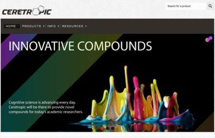 ceretropic website