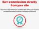 rakuten affiliate network commissions