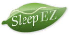 sleepez logo