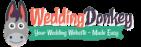 Wedding Donkey