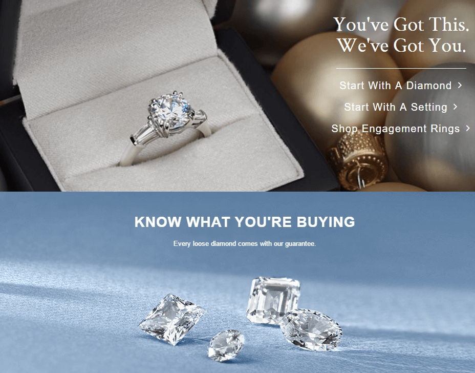 Ring Sizing Explained  What do You Pay More For and Why
