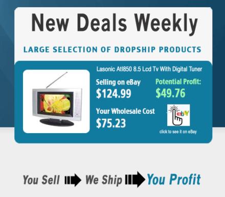 Dropship Design Review 2018: Drop Shipping Company Pros & Cons