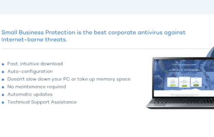 Panda Security Features