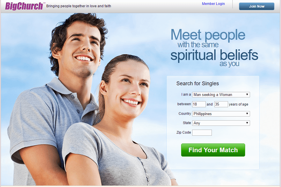 There any good free christian dating sites