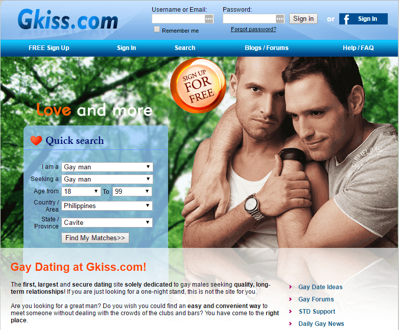 Good online free dating sites