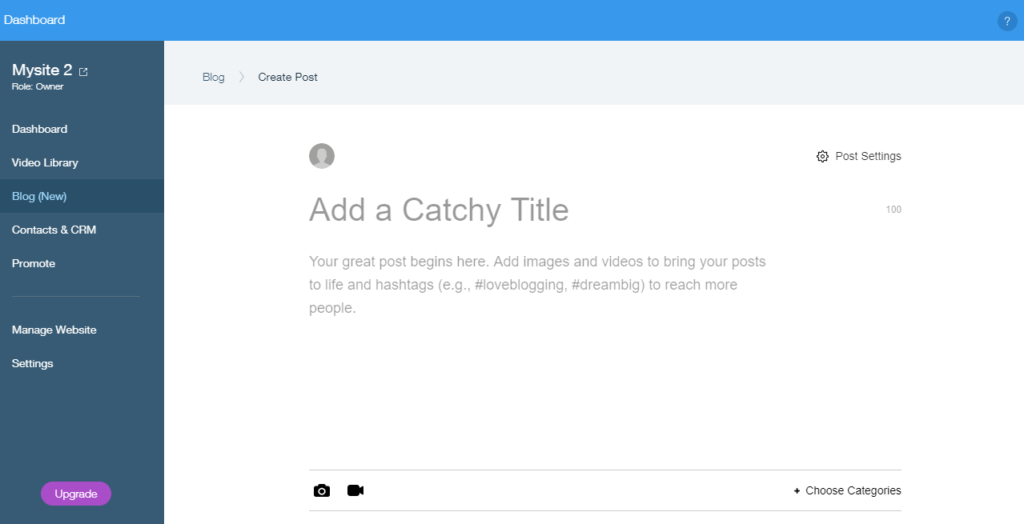 Wix Review: Does The Wix Website Builder Suit Your Needs?