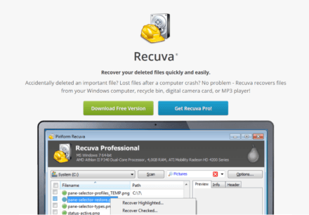 Recuva Review 2018 | Recover Lost Files For Free, Now!