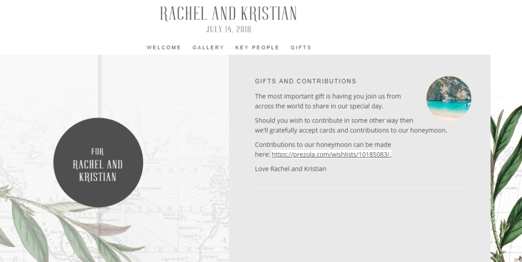 Appy Couple Review: Is It The Best Wedding Website Builder?