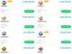 MultiLotton Available Lotteries